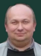 Andrzej Kalisz Tai Chi yiquan Warszawa