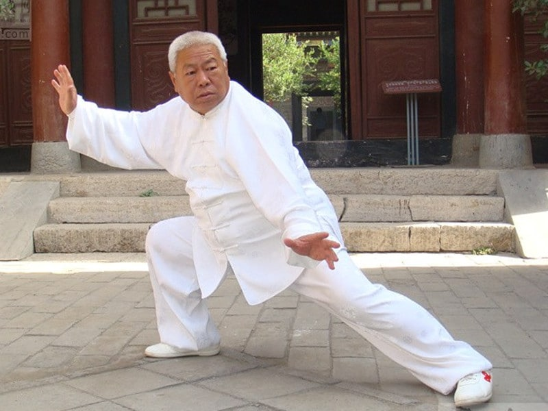 Zhai Weichuan Wu/Hao Tai Chi