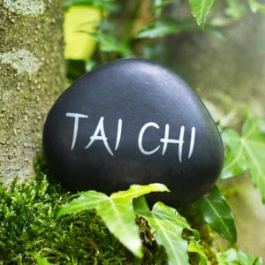 Tai Chi Online