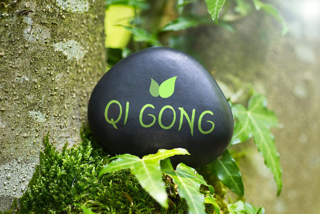 Qigong / Chi KUng Medytacja Kurs Online